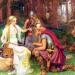 Dioses mitología nórdica