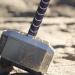 Robo del martillo de thor